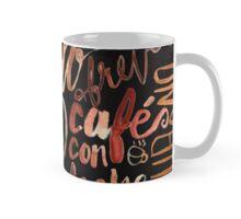Coffee Jungle Mug