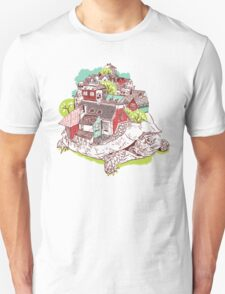 TurTown Unisex T-Shirt