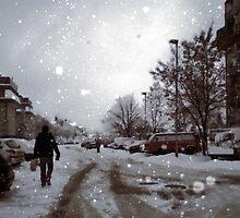Winter by Metadea
