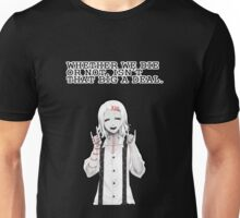 Juuzou (Tokyo Ghoul) By Tokyo_Fool Unisex T-Shirt