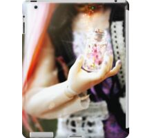 Come What May iPad Case/Skin