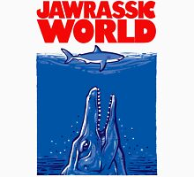 Jawrassic World (variation) Unisex T-Shirt