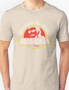 Future ex-Mrs. Malcolm Unisex T-Shirt