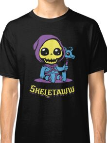 Cute Skeletor - Skeletaww Classic T-Shirt