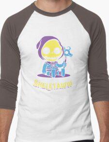Cute Skeletor - Skeletaww Men's Baseball ¾ T-Shirt