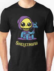 Cute Skeletor - Skeletaww T-Shirt