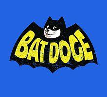 BatDoge - Bat Doge by Tabner