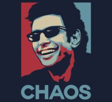 Ian Malcolm 'Chaos' T-Shirt Kids Clothes