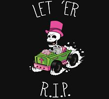 Let Her R.I.P. (Maude Flanders Funeral) T-Shirt