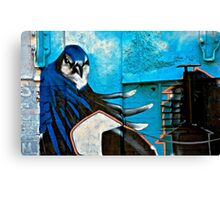 4) 5 Pointz~~ Canvas Print