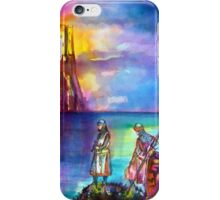 LEGENDS OF MAGIC AND MYSTERY / PENDRAGON iPhone Case/Skin