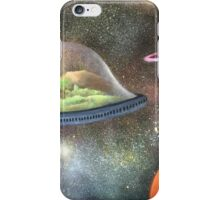They Took Their World With Them iPhone Case/Skin
