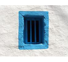 Aegean Colours V Photographic Print