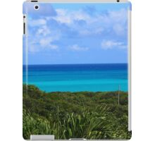 The Bahamas iPad Case/Skin
