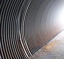 Big Tube by Karen Hazelwood