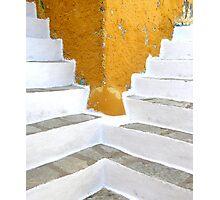 Aegean Colours XVI Photographic Print