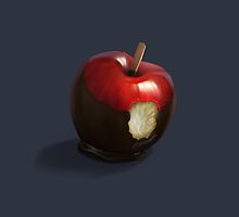 snow white's apple by Kristel Ann Raymundo