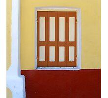 Aegean Colours XXIII Photographic Print