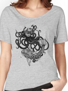 Into the Abyss Women's Relaxed Fit T-Shirt