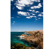 Port Stephens, NSW Photographic Print