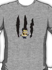 Wolverminion T-Shirt