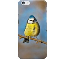 Tree-o iPhone Case/Skin