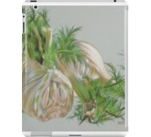 Fennel iPad Case/Skin