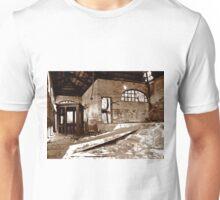 Empty Emotions  Unisex T-Shirt