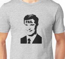 conroy fail Unisex T-Shirt