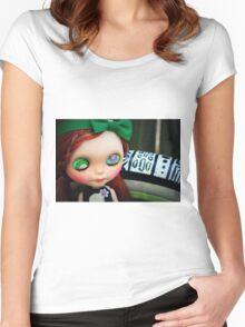 Cruising Women's Fitted Scoop T-Shirt