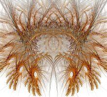 Orange Treads by cofiant