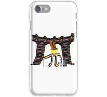 Pi 2015 LHC iPhone Case/Skin
