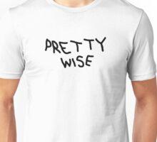 Pretty Wise Ninja Tattoo Unisex T-Shirt