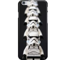 Trooper Tower iPhone Case/Skin