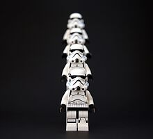 Trooper Tower by Deanomite85