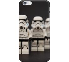 Trooper Parade iPhone Case/Skin