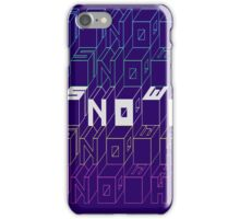 GODISNOWHERE - Philip K. Dick iPhone Case/Skin