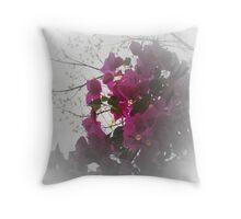 On Your Wedding Throw Pillow