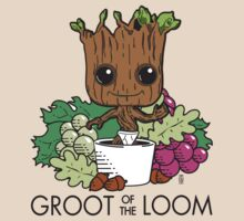 Groot of the Loom T-Shirt