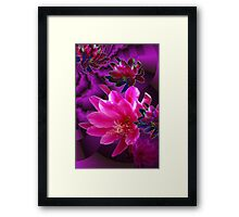 From Fantasy to Illusion... Framed Print