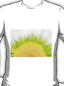 Green Solar Flares T-Shirt