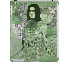 Portrait of a Potions Master iPad Case/Skin