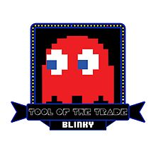 Tool of the Trade - Blinky by Hidesquadron1
