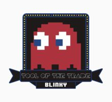 Tool of the Trade - Blinky T-Shirt
