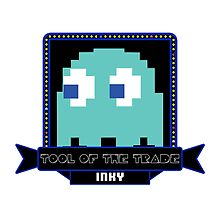 Tool of the Trade - Inky by Hidesquadron1