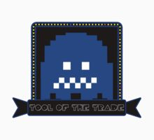 Tool of the Trade - Running Scared! T-Shirt