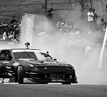 Federal 180 Drift Car by Siddhesh Rishi