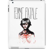 Selling Sins iPad Case/Skin
