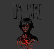 Femme Fatale  by keikie