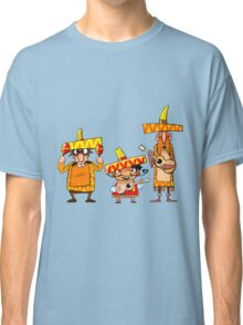 Mexican musicians Classic T-Shirt